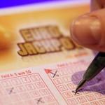 Eurojackpot Spielschein