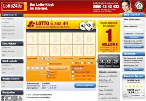 lotto24 kündigen