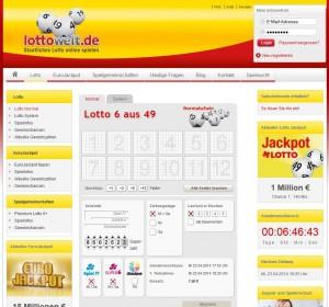 Lotto Welt.De